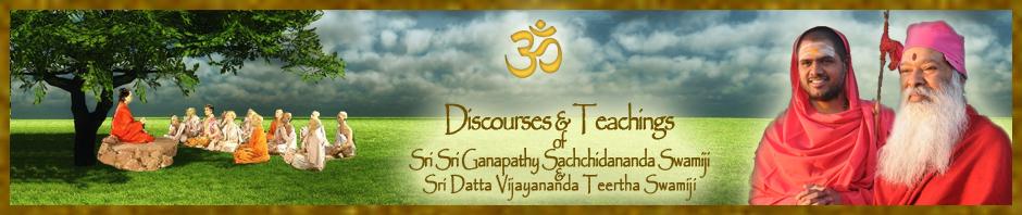 Day 1, Sundara Kanda   Dattavani